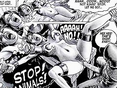 Erotic Sexual Fetish Fantasy Comics Free Porn E9 Xhamster
